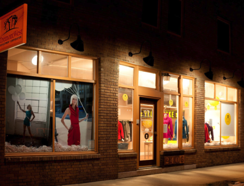 Tremont Storefront Incubator Returns!