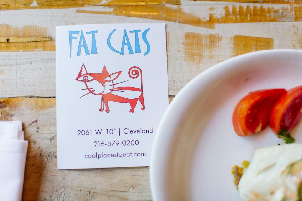 Your Neighborhood Fat Cats Tremont Ohio