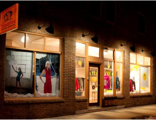 Request for Proposals – 2021 Tremont Storefront Incubator Program