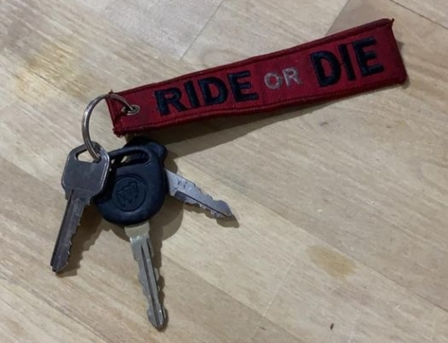 Lost and Found Keys in Tremont, Duck Island and Irishtown Bend